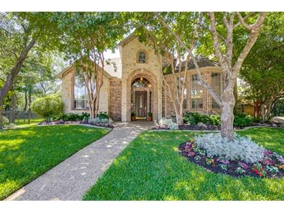 4730 Pin Oaks Circle  Rockwall, TX MLS# 14203894