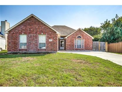 3104 Wildflower Way  Rockwall, TX MLS# 14204395