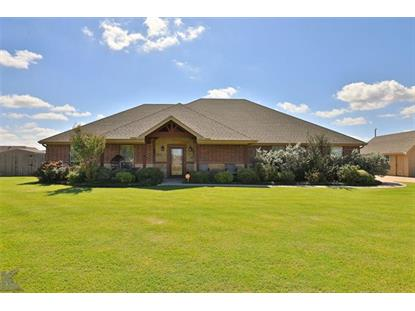 157 Divide Avenue  Tuscola, TX MLS# 14204828