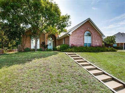 614 Christan Court  Rockwall, TX MLS# 14205535