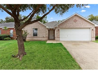 8638 Torreon Court  Dallas, TX MLS# 14205922