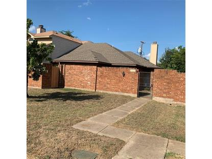 2460 Summit Lane  Dallas, TX MLS# 14206307