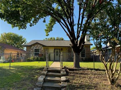 1639 Hunterwood Drive  Dallas, TX MLS# 14206424