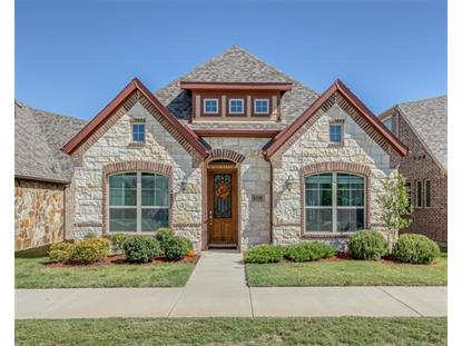 8208 Whistling Duck Drive  Fort Worth, TX MLS# 14207707