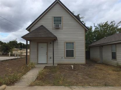 2003 W 5th Street Clifton, TX MLS# 14208264