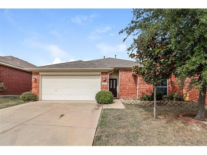 5817 Barrier Reef Drive  Fort Worth, TX MLS# 14208311