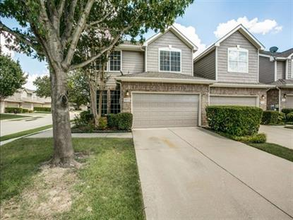 10032 Castlewood Drive  Plano, TX MLS# 14211661
