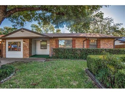 705 Richard Drive  Arlington, TX MLS# 14212549