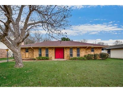 1703 Briardale Court Arlington, TX MLS# 14217167