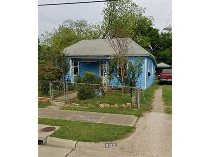 3122 Topeka Avenue  Dallas, TX MLS# 14217254