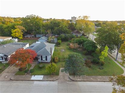850 W Canty Street Dallas, TX MLS# 14217745