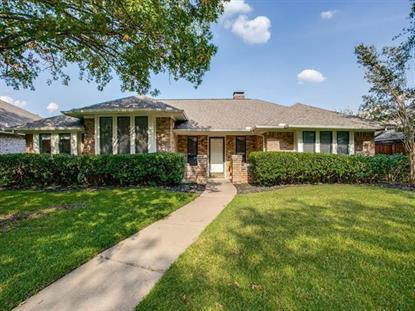7615 Arborgate Street  Dallas, TX MLS# 14217864