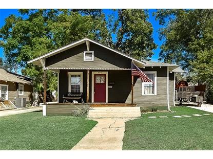 606 Cristler  Dallas, TX MLS# 14218303