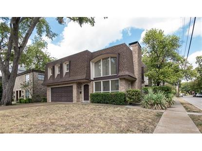 3428 Normandy Avenue University Park, TX MLS# 14219162