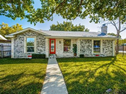 3702 Maybeth Street  Dallas, TX MLS# 14219807
