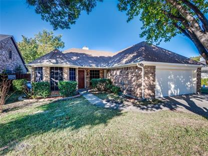 6735 Cedar Forest Trail  Dallas, TX MLS# 14220600