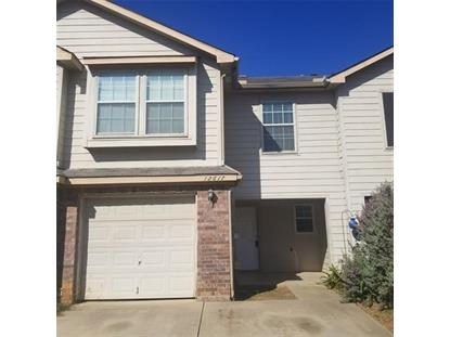 12617 Oceanside Drive Fort Worth, TX MLS# 14220630