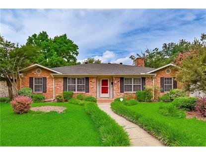 5127 Blanchard Drive  Dallas, TX MLS# 14220746