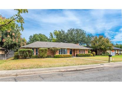 7429 TANGLEFLEN Drive  Dallas, TX MLS# 14220987