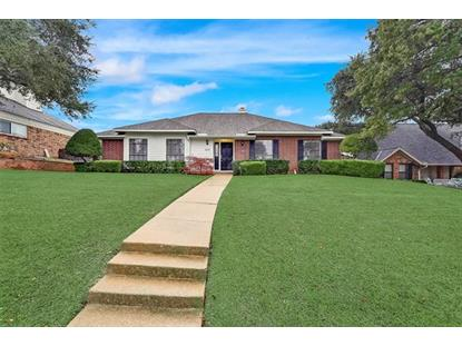 8310 Club Meadows Drive  Dallas, TX MLS# 14222723