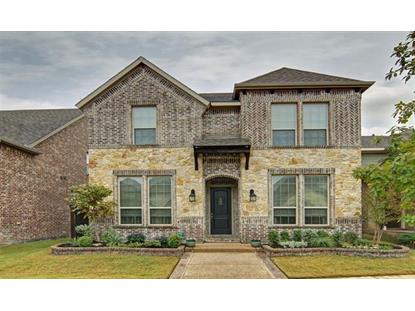 4027 Shady Forge Trail Arlington, TX MLS# 14223665