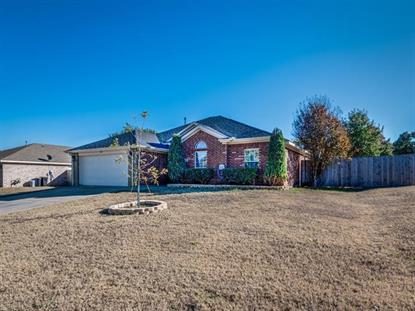 363 Dalhart Drive  Weatherford, TX MLS# 14223926