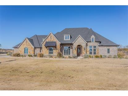 12770 Helen Road  Justin, TX MLS# 14223994