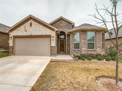 1304 Glen Court  Weatherford, TX MLS# 14224095