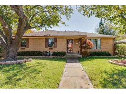 6420 Symphony Lane  Dallas, TX MLS# 14224938