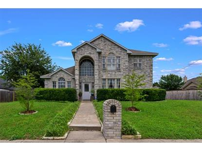 5064 Clover Haven Court  Dallas, TX MLS# 14225276