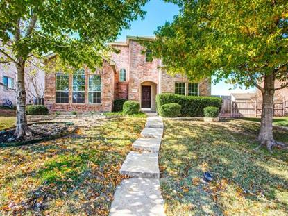 1609 Nevers Drive  Royse City, TX MLS# 14225581
