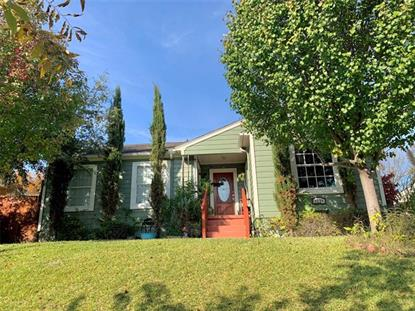 6323 Latta Street  Dallas, TX MLS# 14225627