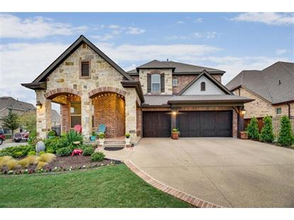 4107 Rose Spirit Street Arlington, TX MLS# 14226127