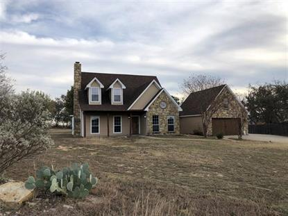 2643 Ranger Highway  Weatherford, TX MLS# 14226281