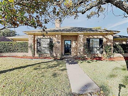 4808 Arabian Court  Arlington, TX MLS# 14226393