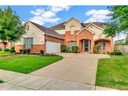 8107 Summerleaf Drive  Arlington, TX MLS# 14226482