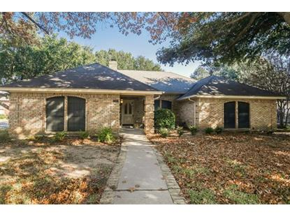 7101 Spruce Forest Court  Arlington, TX MLS# 14226506