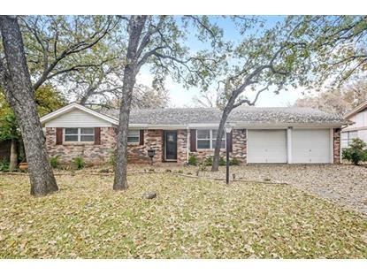 900 Oakwood Drive Euless, TX MLS# 14226515