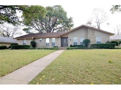 807 Brookhurst Drive Richardson, TX MLS# 14227261