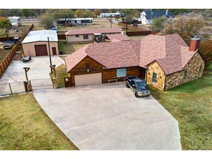 18072 Cindys Lane  Justin, TX MLS# 14227395