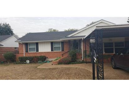 10607 Allegheny Drive  Dallas, TX MLS# 14228332