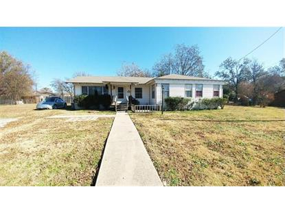 400 New Street  Royse City, TX MLS# 14228373