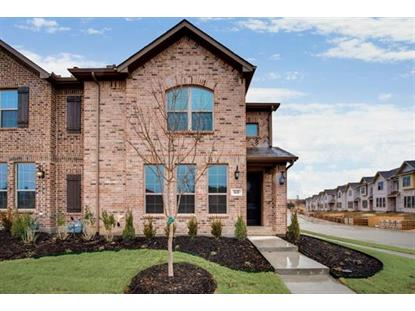 915 Ponds Edge Lane Euless, TX MLS# 14228433