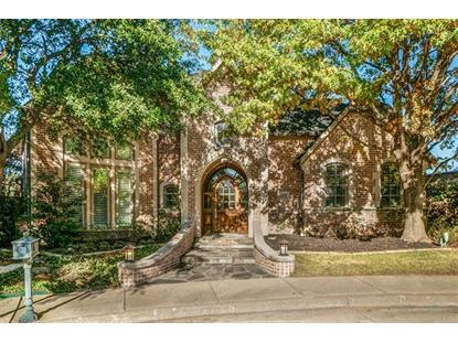 11909 Edgestone Road  Dallas, TX MLS# 14228620
