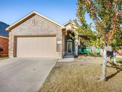 1405 Castlegar Lane  Fort Worth, TX MLS# 14228652