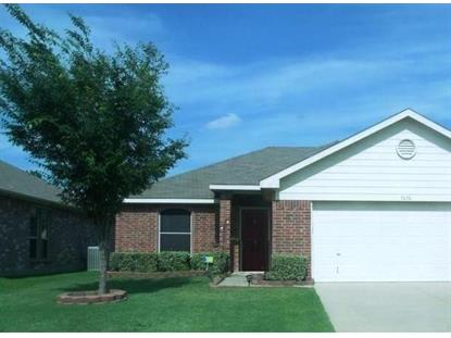 1616 Sams Circle  Royse City, TX MLS# 14228791