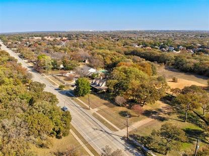 6715 Calender Road  Arlington, TX MLS# 14229089