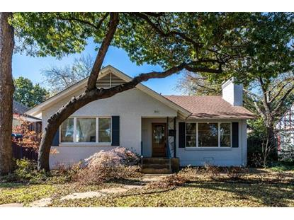 935 Lausanne Avenue Dallas, TX MLS# 14229931