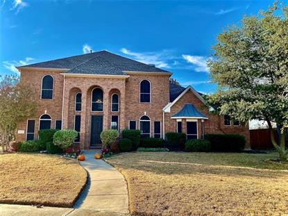 423 Goodnight Trail Argyle, TX MLS# 14230973