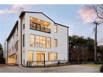 4203 Abbott Avenue Dallas, TX MLS# 14231702